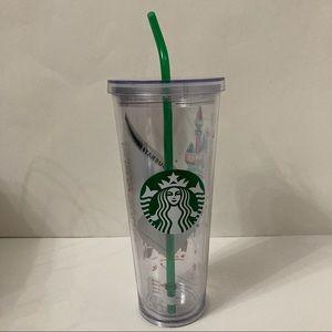 Starbucks Disneyland Venti Tumbler